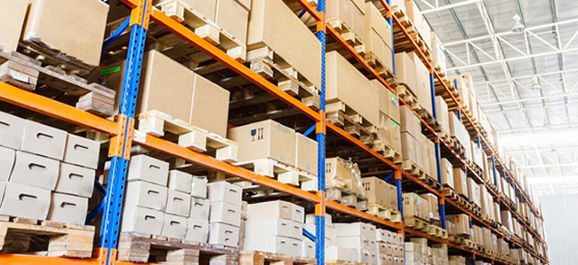 Warehouse & Inventory Freight Services Fort Wayne, Indiana